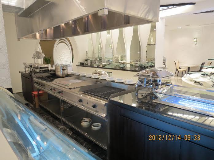 Giá bếp ga công nghiệp tại hà nội cho nhà hàng khách sạn bền, chất lượng, giá cả phải chăng