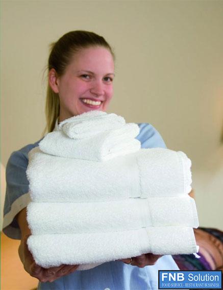 Máy là lô có chức năng sấy thích hợp để sấy và là khăn tắm, khăn lau