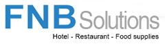 Logo công ty TNHH giải pháp FNB