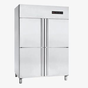 Tủ lạnh mát 4 cánh inox