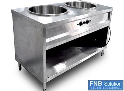 Tủ giữ nóng cơm canh