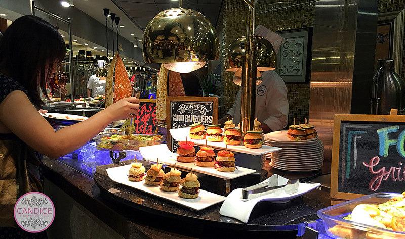 Giới thiệu một số đèn giữ nóng thức ăn cho nhà hàng khách sạn chất lượng cao